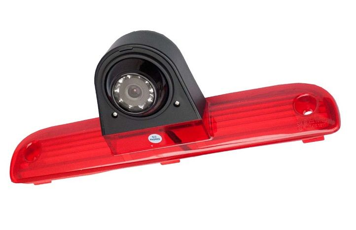 Brake Light Reverse Cam - Fiat Ducato, Peugeot Boxer & Citreon Relay